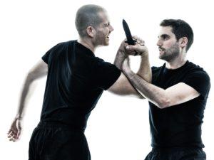 Combat & Fighting Skills Classes