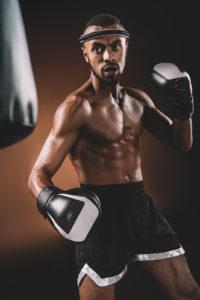 Muay Thai Training NYC