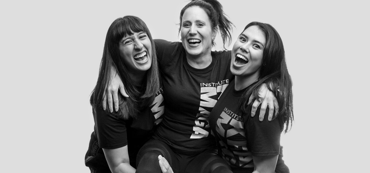 Women's Self Defense Classes | Krav Maga Institute NYC