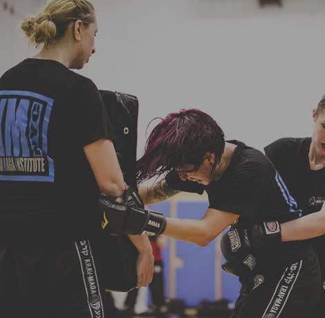 Brazilian Jiu Jitsu Classes, NYC